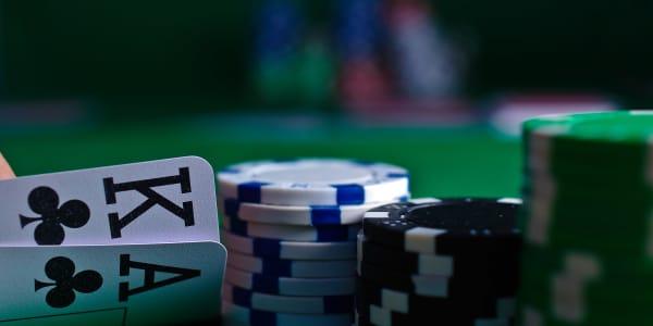 Guia para iniciantes no Texas Hold'em Poker