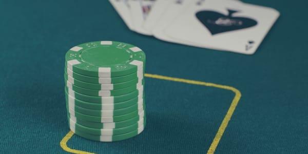 Texas Hold'em Online: Aprendendo o Básico