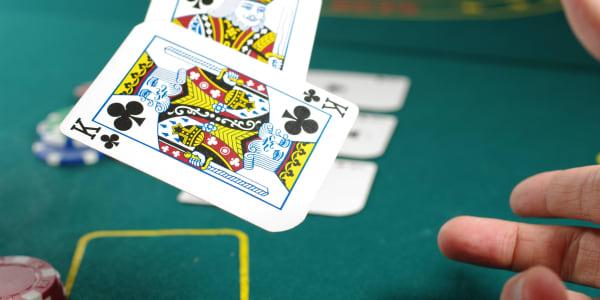 Revisão do Extreme Texas Hold'em (Evolution Gaming)