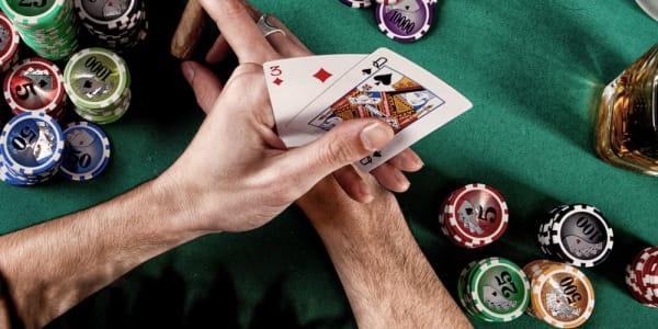 Os melhores cassinos online de Texas Hold'em